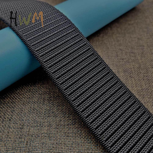 Strong Nylon Webbing for Milimary Belt, Safely Belt