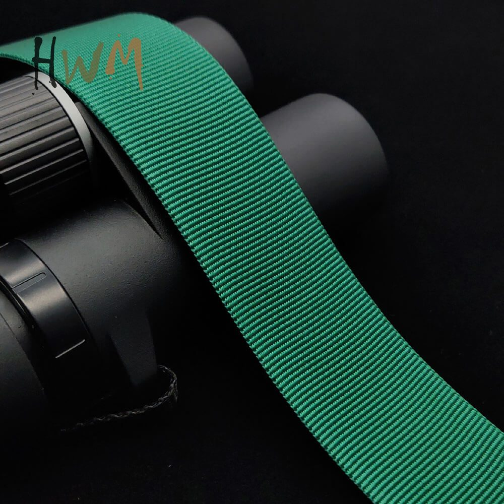 Nylon Webbing Strap for Bags & Sports Equipment